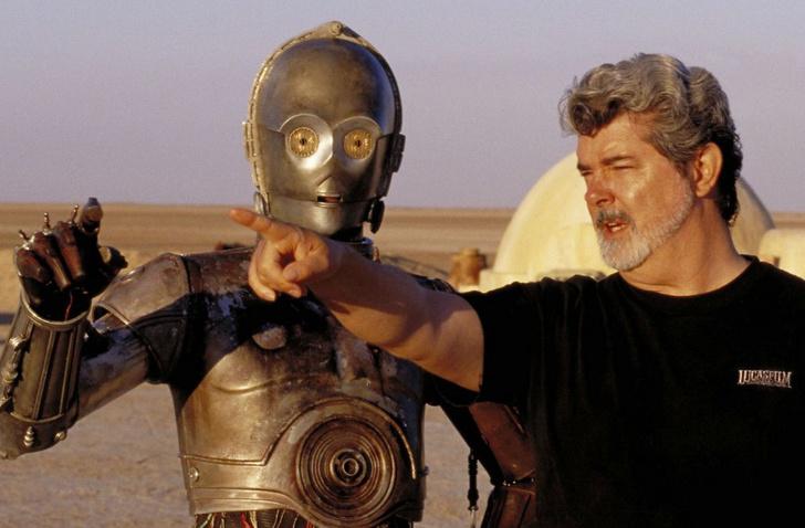 Фото №1 - «Звездные войны» — слишком чокнутый фильм для широкого зрителя
