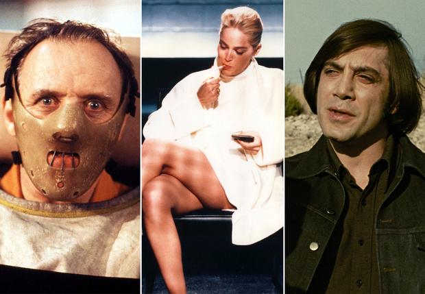 Фото №1 - Самые реалистичные и нереалистичные киноманьяки— с точки зрения профессиональных психологов