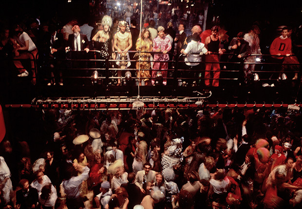 Фото №1 - 8 лучших оргий и вечеринок в истории цивилизации!