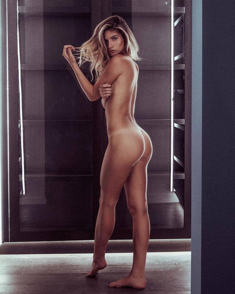 Бен Аффлек излечился от жены новой секси пассией. ФОТО модели