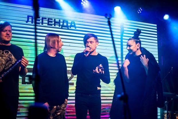 Фото №4 - Стали известны имена победителей премии «Золотая Горгулья» 2018