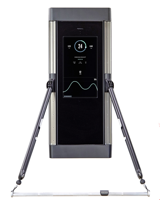 Фото №2 - Кольцо-телескоп и еще 4 мужских гаджета месяца
