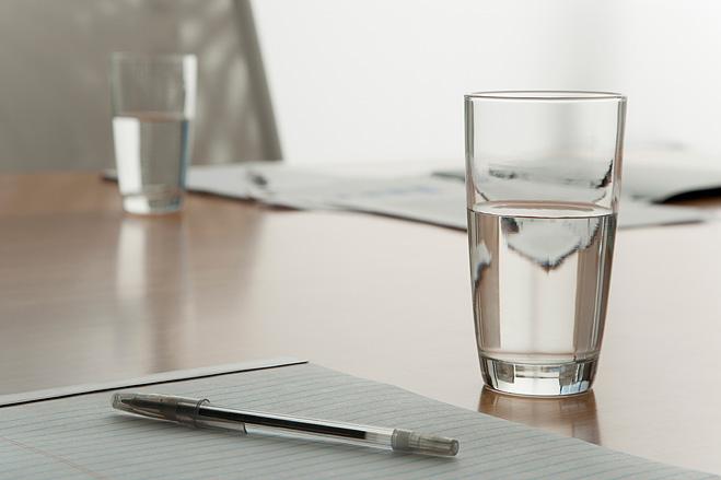 Фото №2 - Как правильно питаться офисному работнику