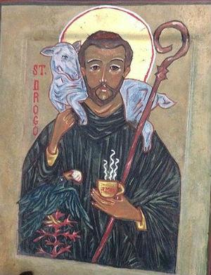 Фото №4 - Дрого, покровитель непривлекательных людей, и еще пять странных святых