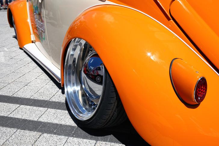 Фото №14 - 25 необычных колес