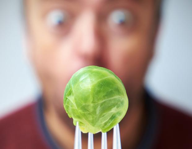 Фото №5 - 6 овощей, которые лучше не есть сырыми