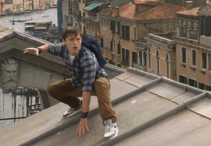 Фото №1 - Вышел первый трейлер нового «Человека-паука»! (супергеройское видео на русском)