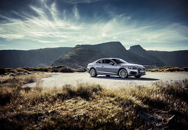 Фото №10 - Пять причин, почему Audi A5 — это пять