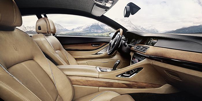 Фото №4 - BMW: итальянская работа