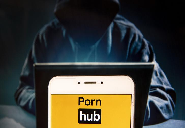 Фото №1 - Мошенники заработали сотни тысяч долларов на шантаже любителей порно