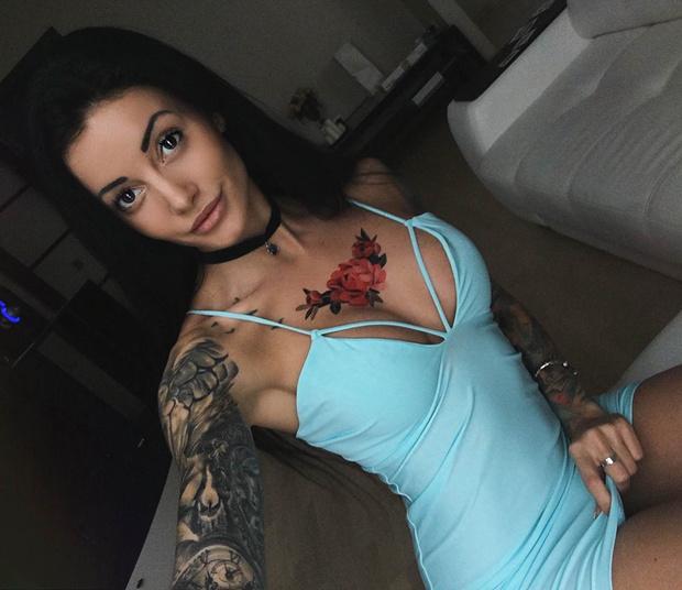 Анна Sugar