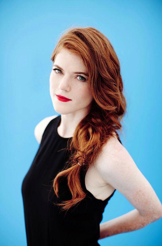 Фото №6 - Самые горячие рыжие актрисы и певицы