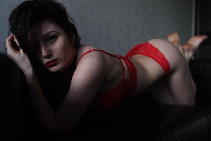 Ирина Левкина