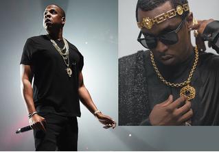 Jay-Z и Diddy объявлены рэперами с самым высоким заработком в мире