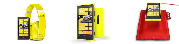 Фото №2 - Nokia Lumia. Яркий. Стильный. Финский.
