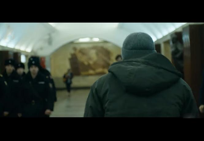 Фото №1 - Трейлер фильма «Текст» по бестселлеру Глуховского