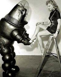 Фото №6 - Робот, подъем!