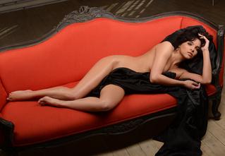Девушка с обложки: Наталья Земцова