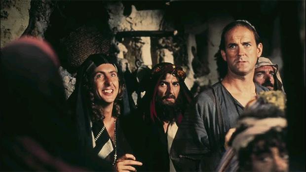 Фото №15 - 20 лучших комедий всех времен и народов по версии кинокритиков