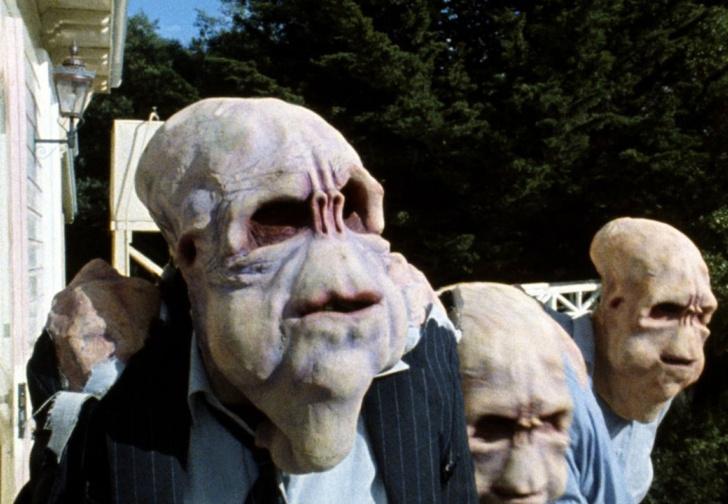 Фото №1 - 11 неординарных фильмов об инопланетянах