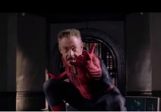 Питеров Паркеров из разных фильмов про Человека-паука объединили в одну киновселенную (видео)