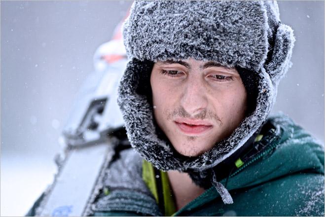 Фото №16 - Сибирская резня бензопилой
