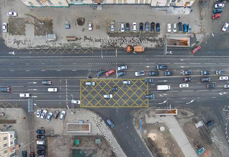 С первого июня дороги в России заиграют новыми красками