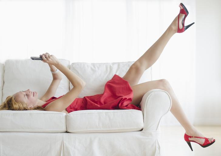 Фото №1 - Определены параметры, по которым девушки выбирают партнеров на сайтах знакомств