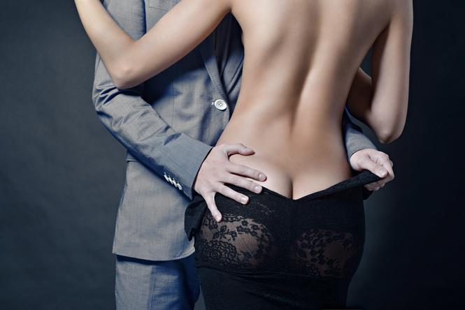 6 правил виртуозного раздевания девушки