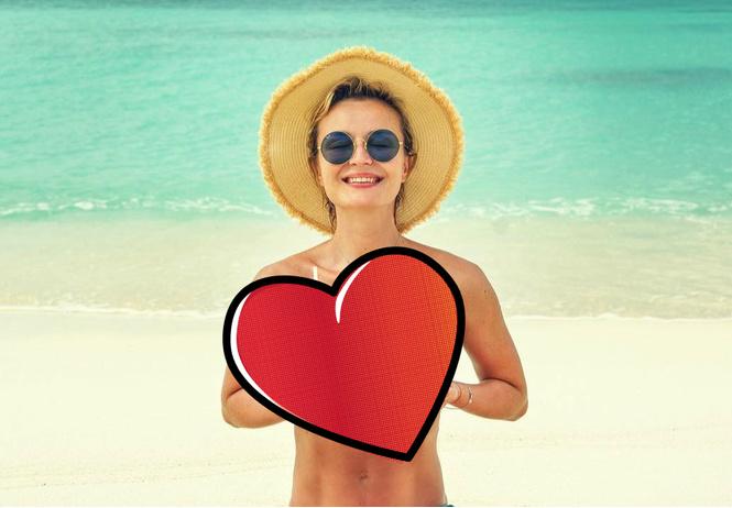 Полина Гагарина топлес на Мальдивах! Возмутительно манящие ФОТО