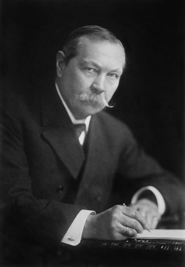 Фото №12 - 100 фактов о Шерлоке Холмсе!