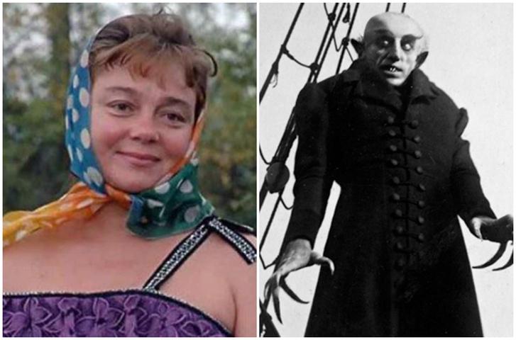 Фото №1 - Россиянки рассказали, кого из героев ужастиков они видят в сексуальных фантазиях