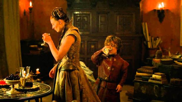 Фото №2 - Пить вдвоем полезно для отношений пары, считают ученые