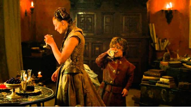 Пить вдвоем полезно для отношений пары, считают ученые!