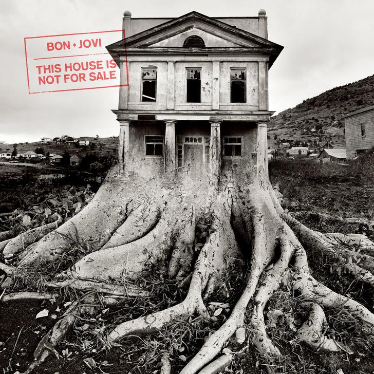 Фото №6 - Свежие Nine Inch Nails, новые The Rolling Stones и еще 12 дисков начала года