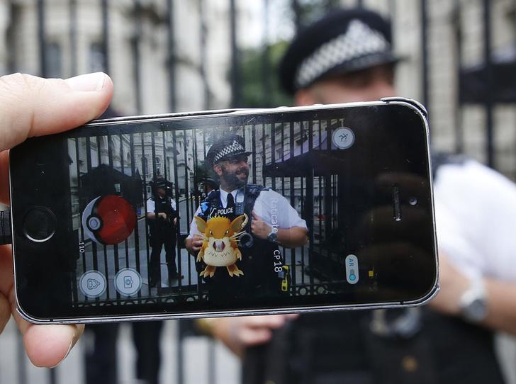 Фото №2 - 12 самых идиотских цитат российских политиков об игре Pokémon GO