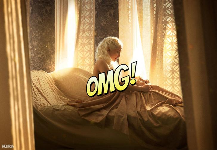 Фото №1 - Девушка-фотограф из Питера делает умопомрачительный косплей на «Игру престолов»!