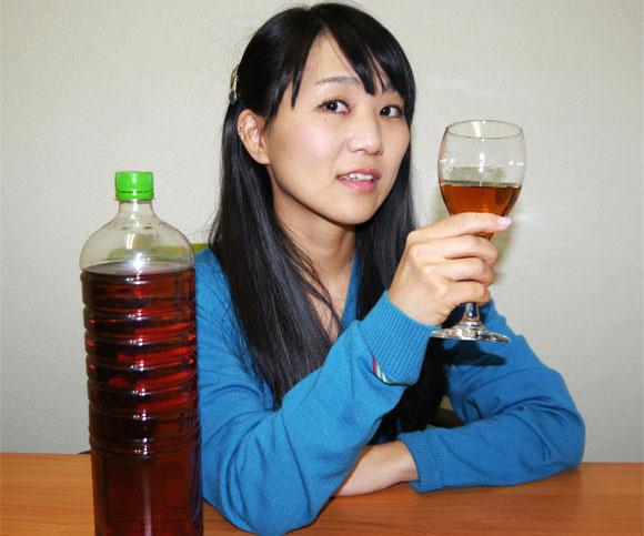 5 самых отвратительных алкогольных напитков мира