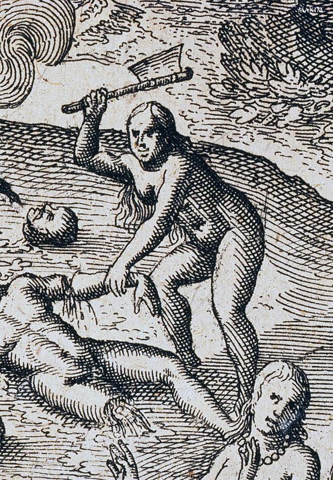 Как укрепить семью инцестом и каннибализмом