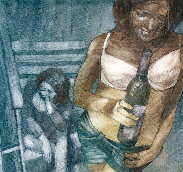 Фото №4 - Ваша честь: Как не стать жертвой ложного обвинения в изнасиловании