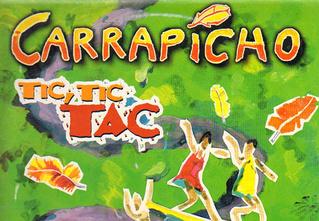 Глупости перевода: Carrapicho - Tic Tic Tac