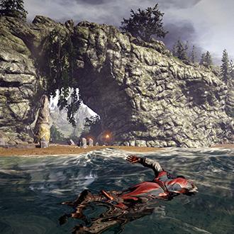 Фото №21 - 10 лучших фэнтези-RPG 2014 года против Dragon Age: Inquisition