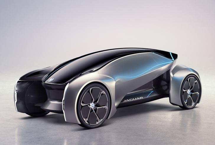 Фото №41 - Семь концепт-каров, которые действительно смотрят в будущее