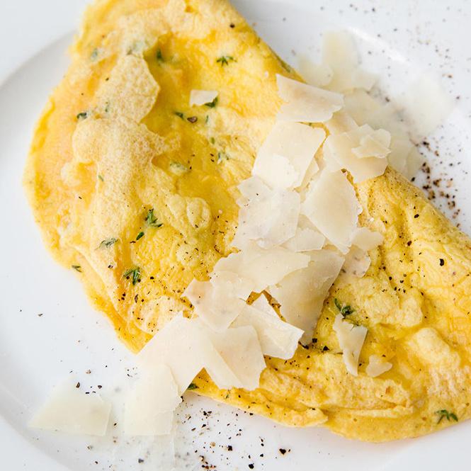 Как испечь альтернативные блины: 8 неожиданных рецептов для альтернативной Масленицы