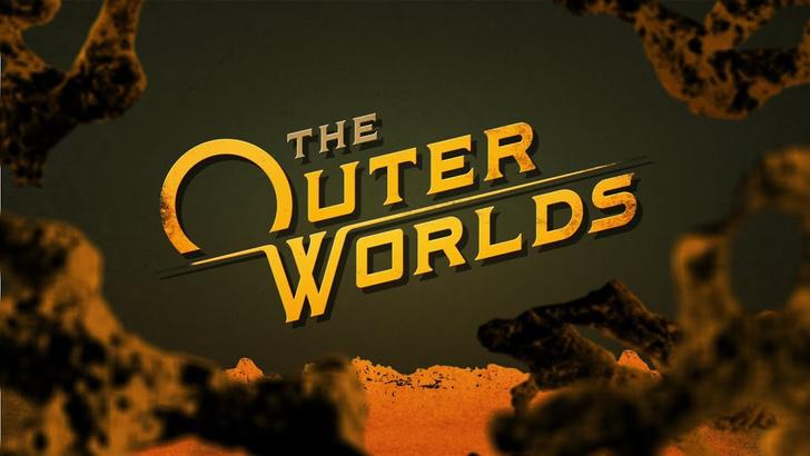 Фото №1 - Создатели оригинального Fallout представили новую игру The Outer Worlds (трейлер)