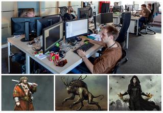 В сеть утекли секреты разработки новой видеоигры