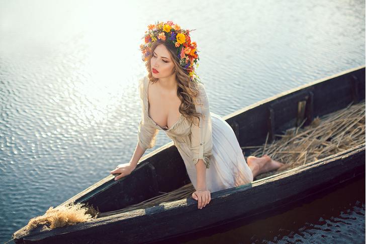 Фото №3 - Где живут самые красивые девушки России (карта прилагается!)