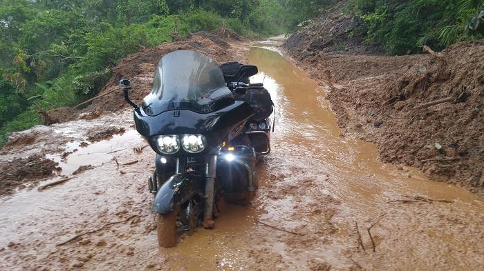 Фото №24 - Из Ассама в Черапунджи через Манипур, или Все дороги ведут в дождь