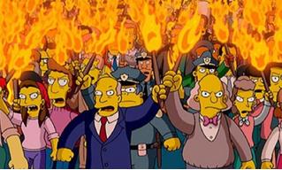 Как выжить во время массовых беспорядков