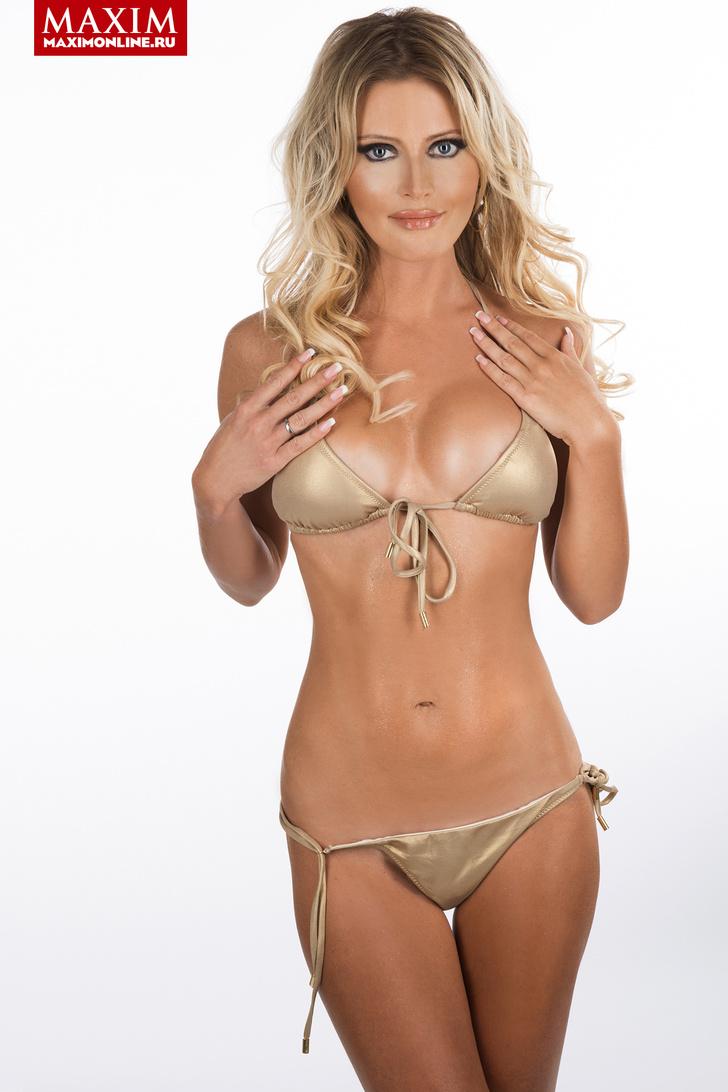 Фото №3 - Дана Борисова: «Яувеличила грудь! …И я придумала новый стиль— секси-поп»